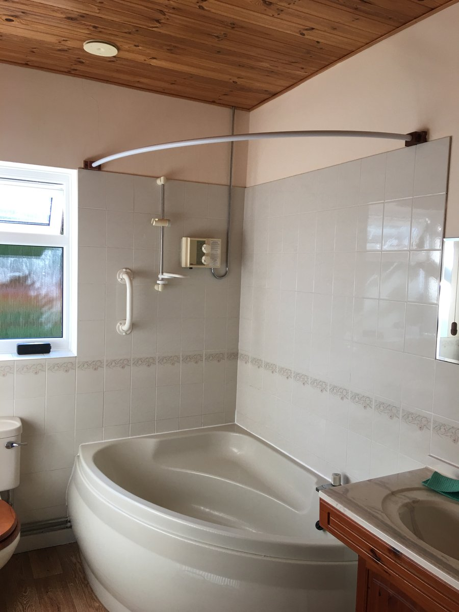 Image of bathroom en suite refurbishment ross on wye