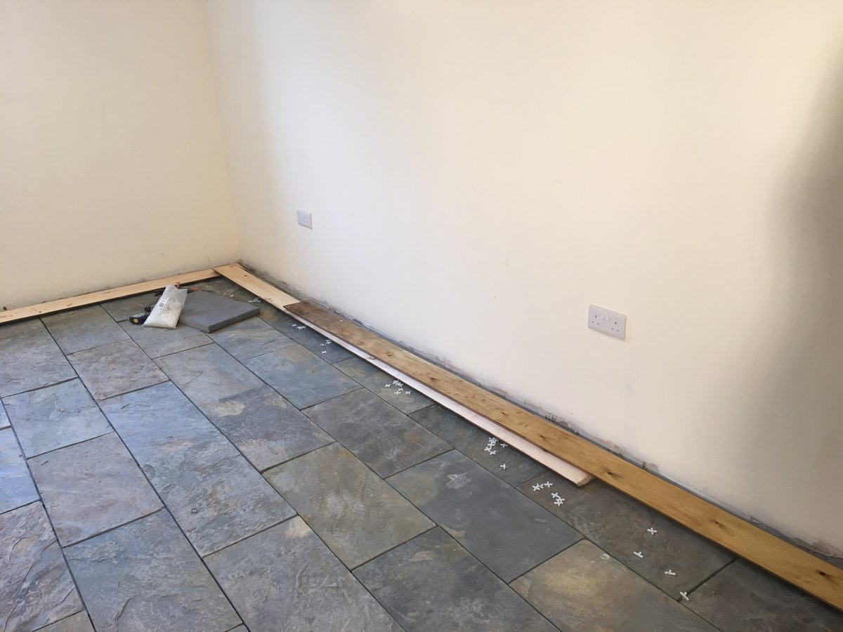 Image of custom skirting board softwood st briavels common