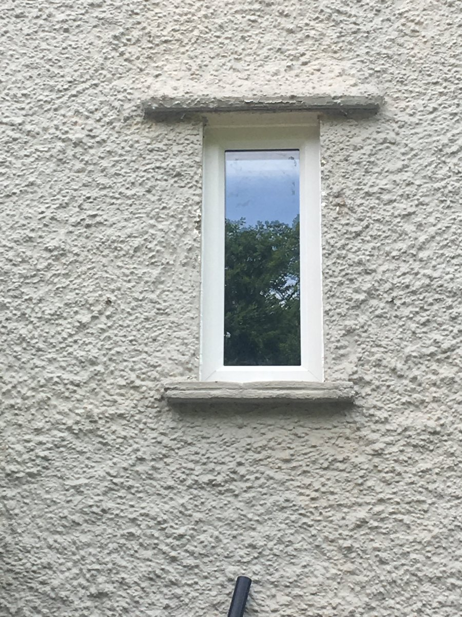 Image of replacement windows tintern