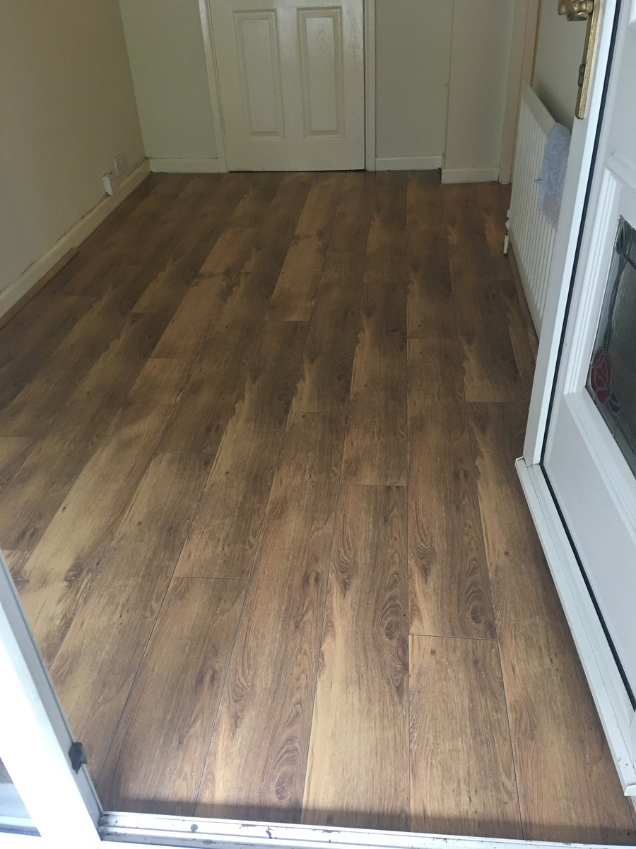 Image of replacement wood floor tintern