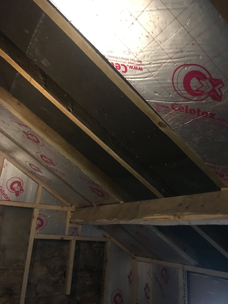 Image of velux window loft conversion llanishen
